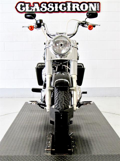 2013 Harley-Davidson Dyna® Switchback™ in Fredericksburg, Virginia - Photo 7