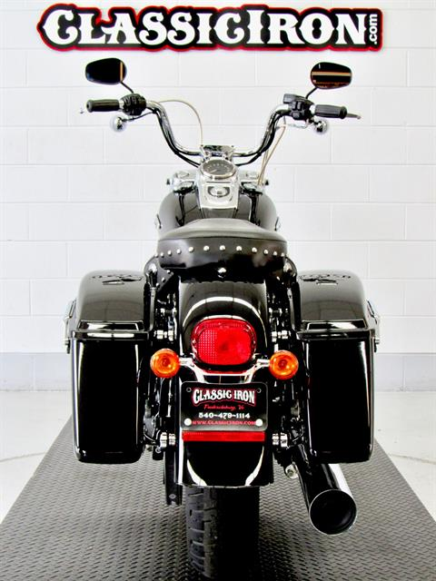2013 Harley-Davidson Dyna® Switchback™ in Fredericksburg, Virginia - Photo 9