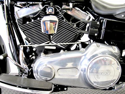 2013 Harley-Davidson Dyna® Switchback™ in Fredericksburg, Virginia - Photo 19