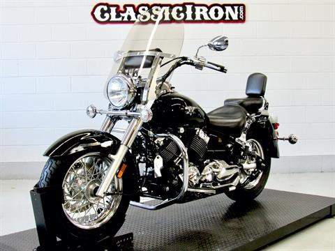 2007 Yamaha V Star® Classic in Fredericksburg, Virginia - Photo 3