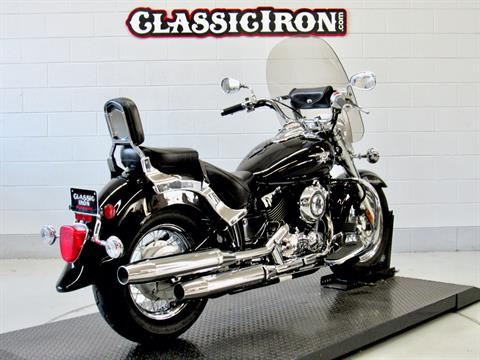 2007 Yamaha V Star® Classic in Fredericksburg, Virginia - Photo 5