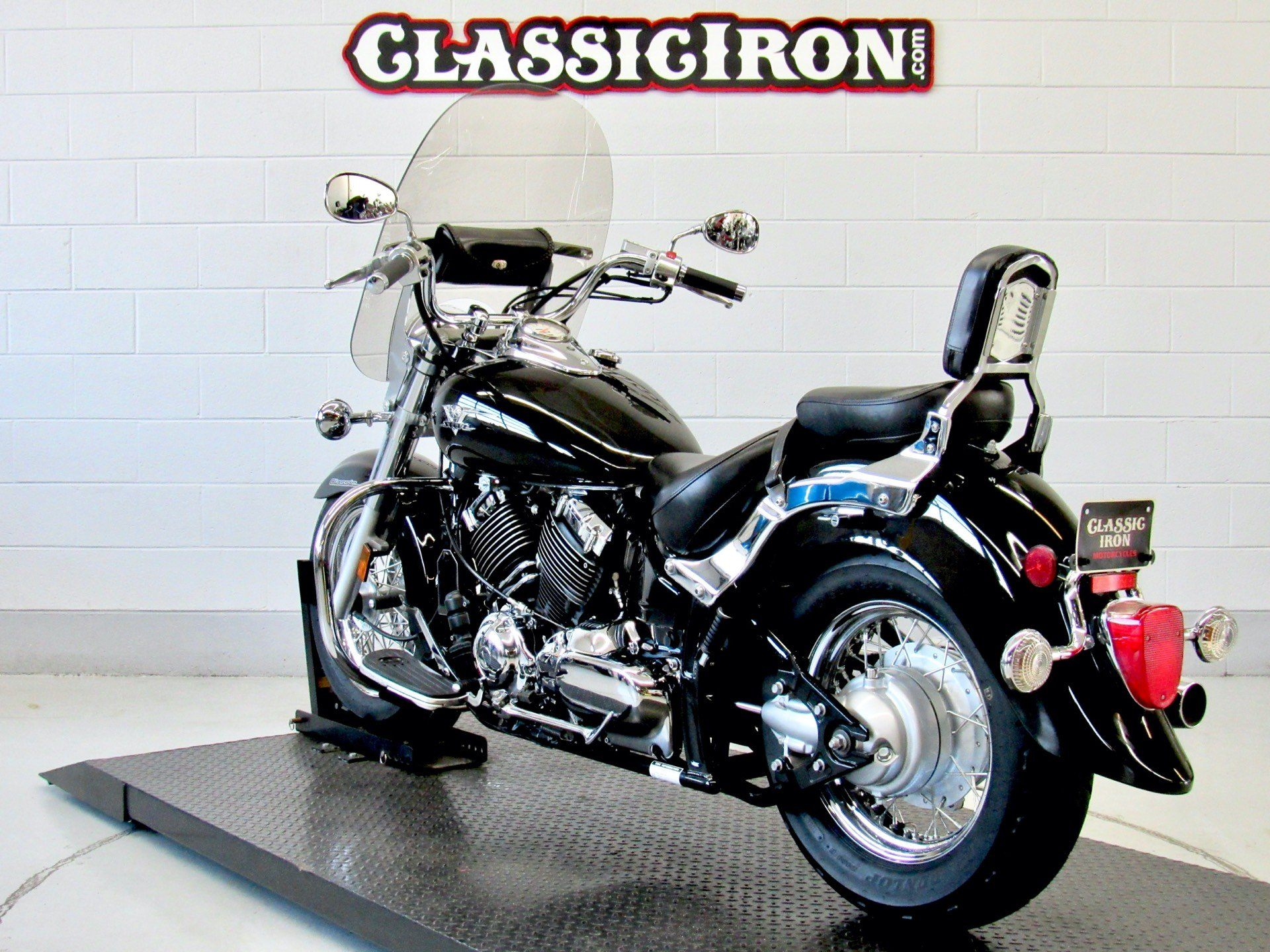 2007 Yamaha V Star® Classic in Fredericksburg, Virginia - Photo 6