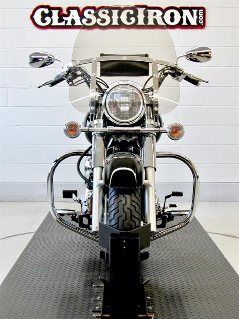 2007 Yamaha V Star® Classic in Fredericksburg, Virginia - Photo 9