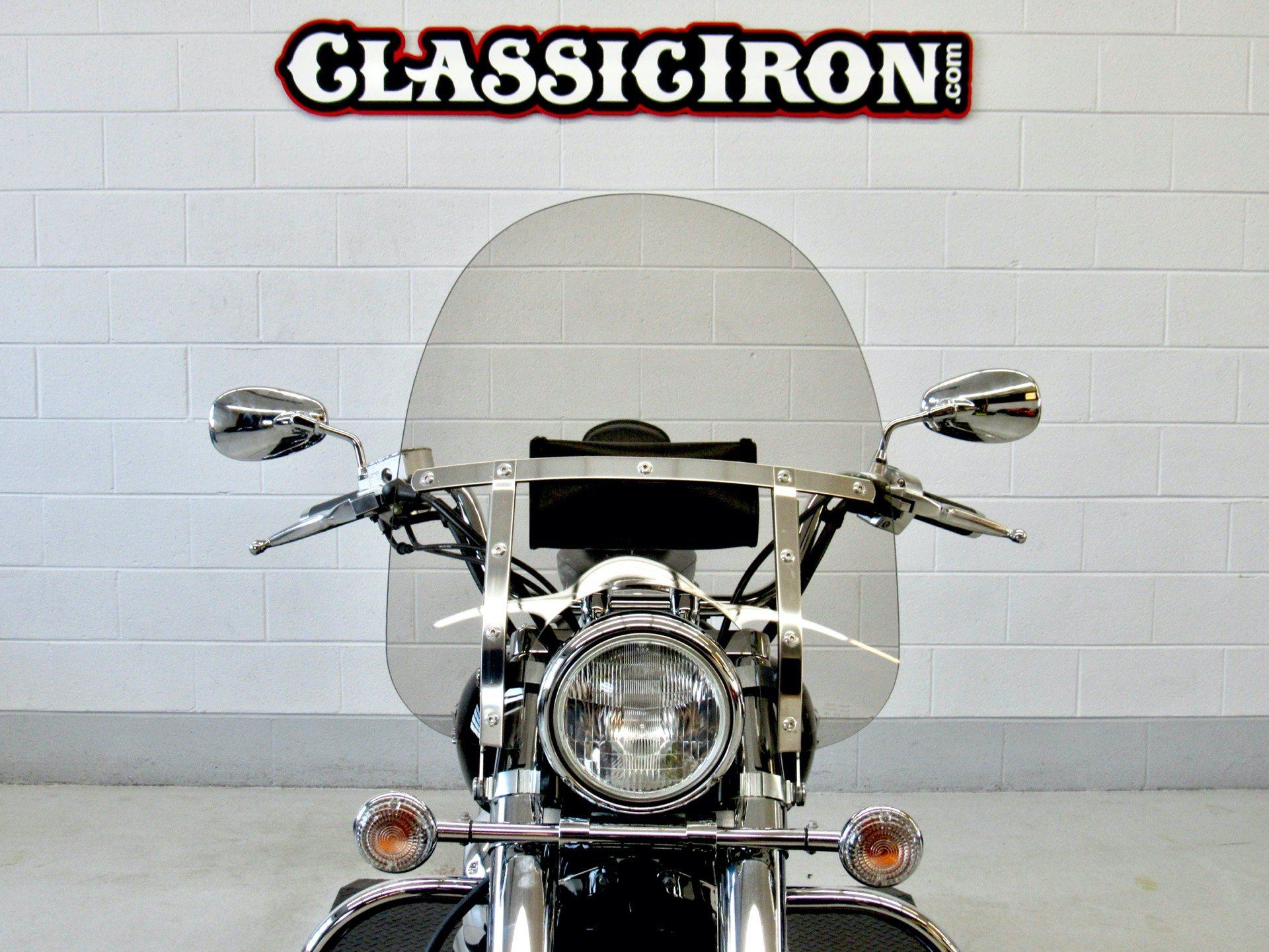 2007 Yamaha V Star® Classic in Fredericksburg, Virginia - Photo 10