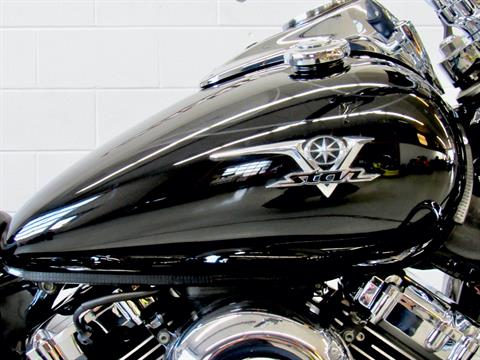 2007 Yamaha V Star® Classic in Fredericksburg, Virginia - Photo 13