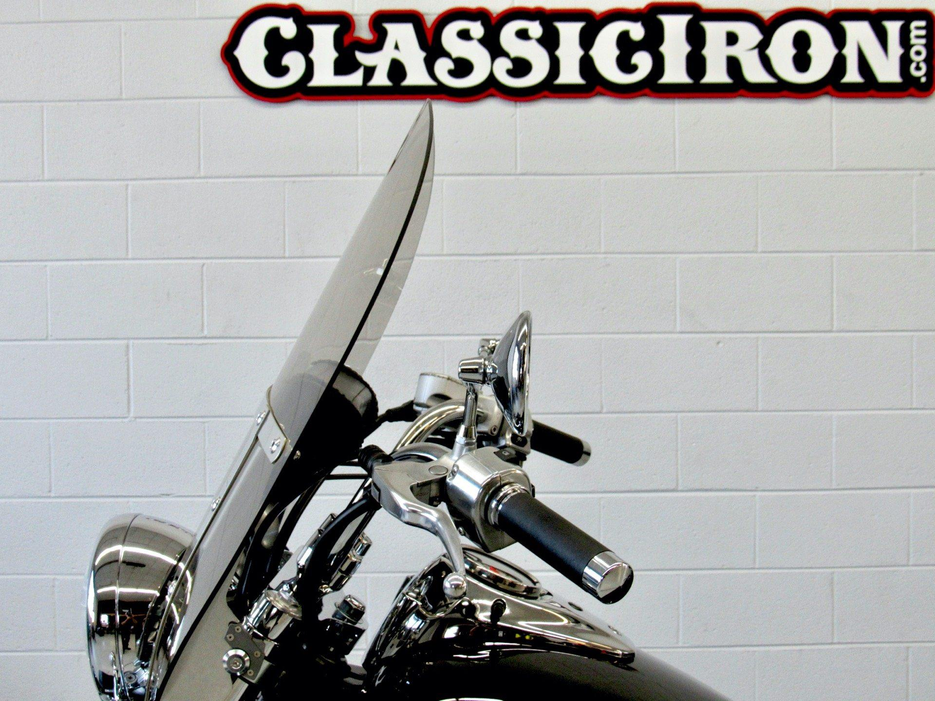 2007 Yamaha V Star® Classic in Fredericksburg, Virginia - Photo 17