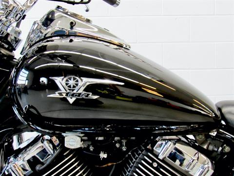 2007 Yamaha V Star® Classic in Fredericksburg, Virginia - Photo 18