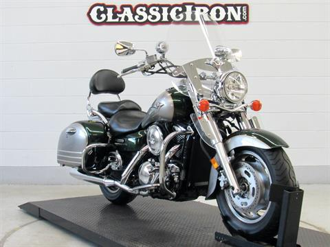 2006 Kawasaki Vulcan® 1600 Nomad™ in Fredericksburg, Virginia - Photo 2