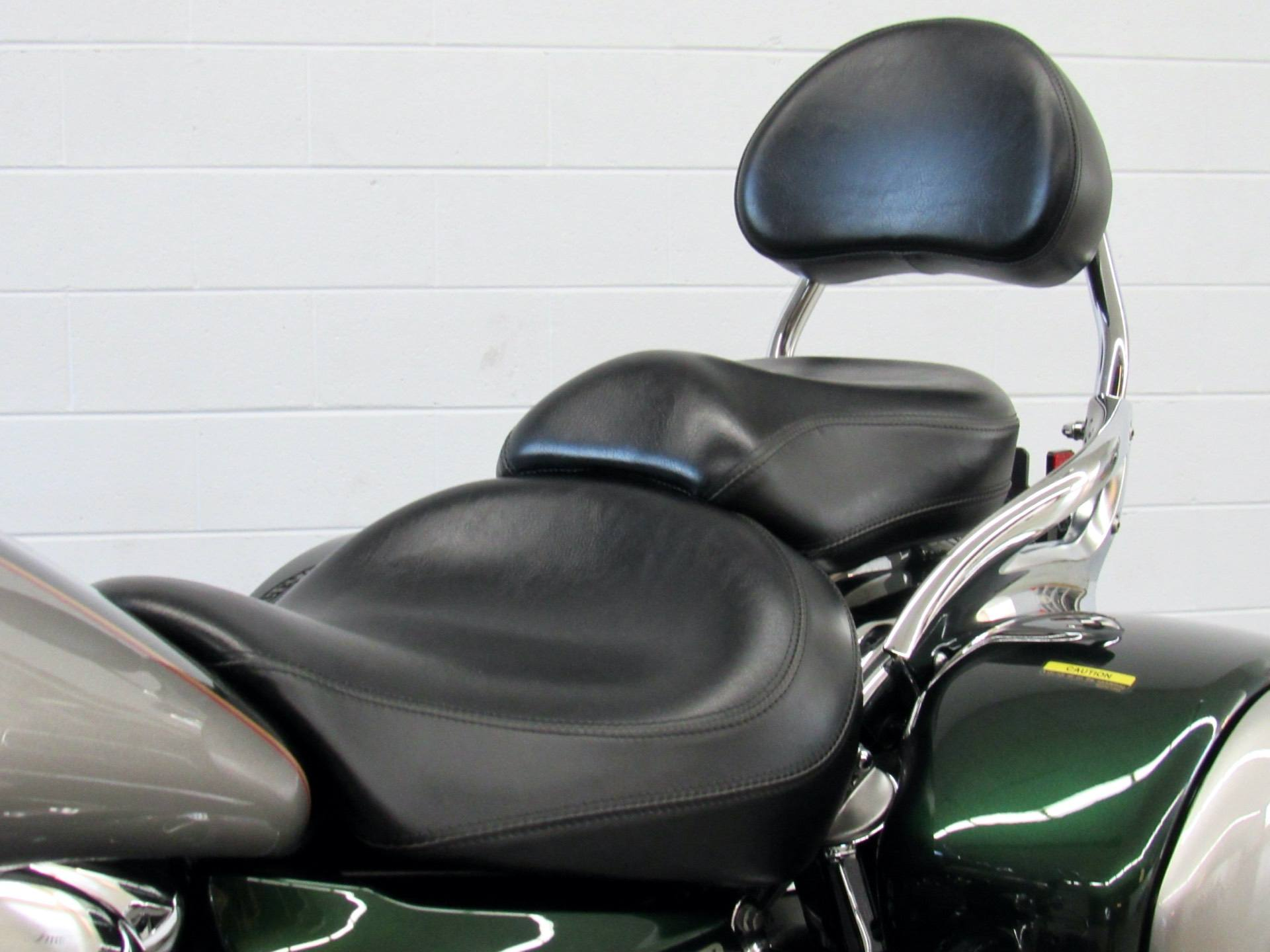 2006 Kawasaki Vulcan® 1600 Nomad™ in Fredericksburg, Virginia - Photo 21