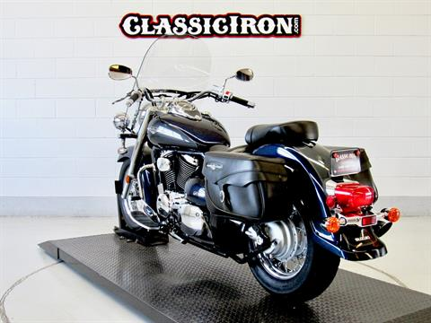 2006 Suzuki Boulevard C50T in Fredericksburg, Virginia - Photo 6