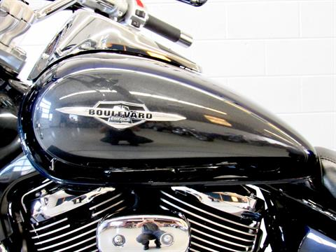 2006 Suzuki Boulevard C50T in Fredericksburg, Virginia - Photo 18