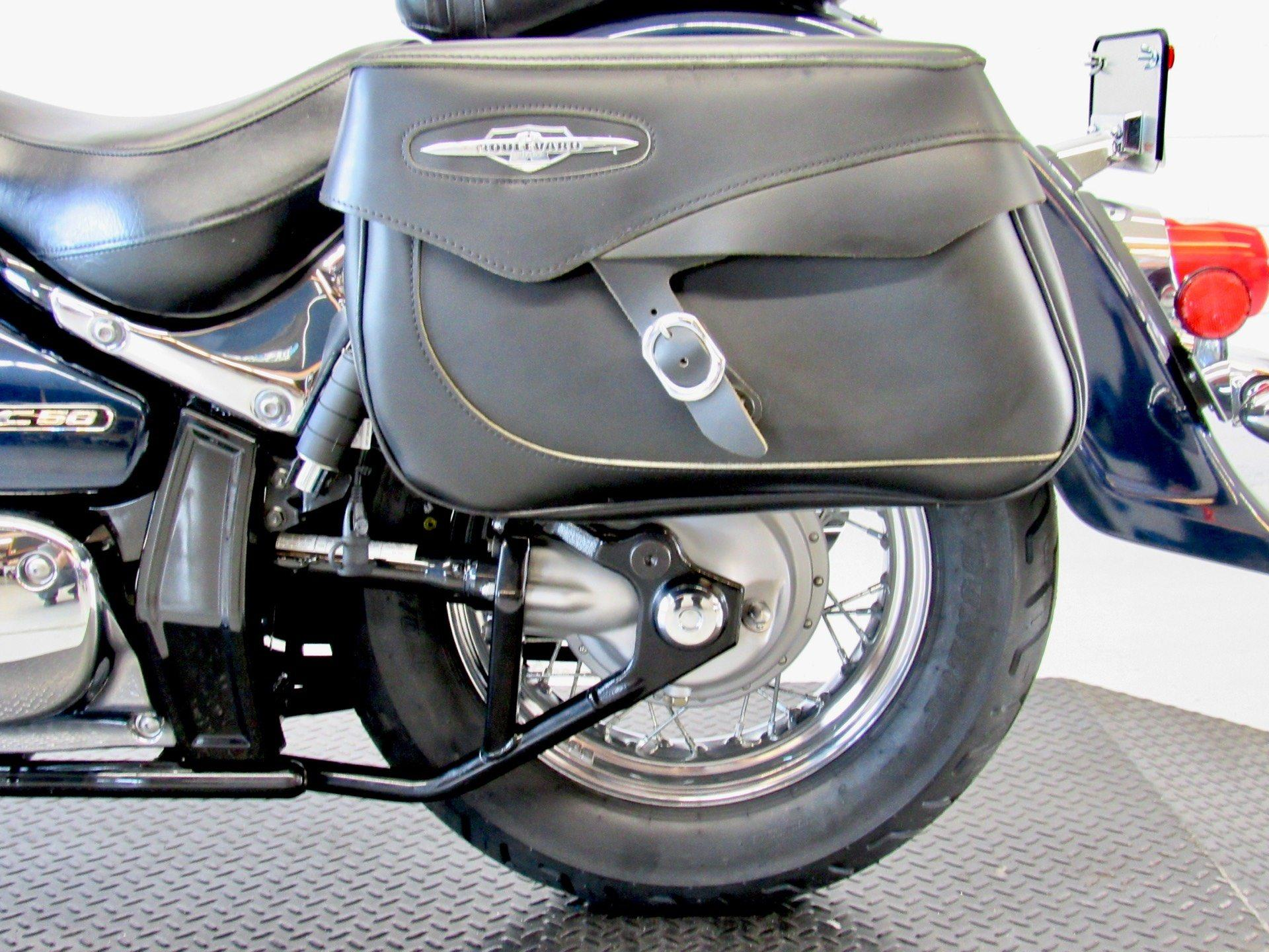 2006 Suzuki Boulevard C50T in Fredericksburg, Virginia - Photo 22