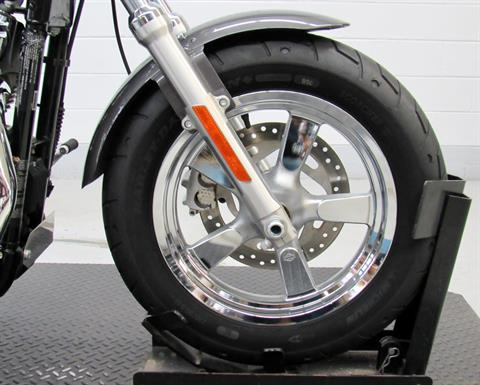 2016 Harley-Davidson 1200 Custom in Fredericksburg, Virginia - Photo 11