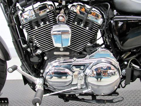 2016 Harley-Davidson 1200 Custom in Fredericksburg, Virginia - Photo 19