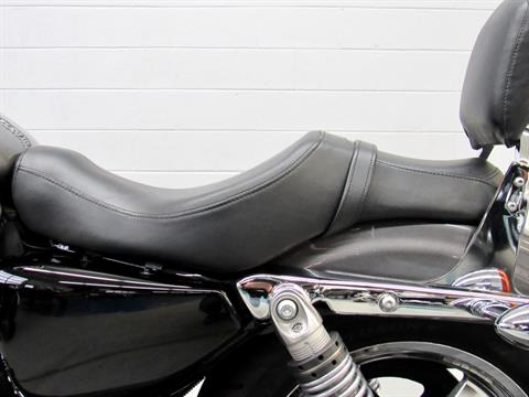 2016 Harley-Davidson 1200 Custom in Fredericksburg, Virginia - Photo 20