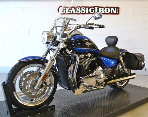 2013 Triumph Thunderbird ABS in Fredericksburg, Virginia - Photo 3