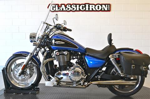 2013 Triumph Thunderbird ABS in Fredericksburg, Virginia - Photo 4