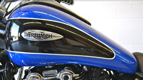 2013 Triumph Thunderbird ABS in Fredericksburg, Virginia - Photo 18