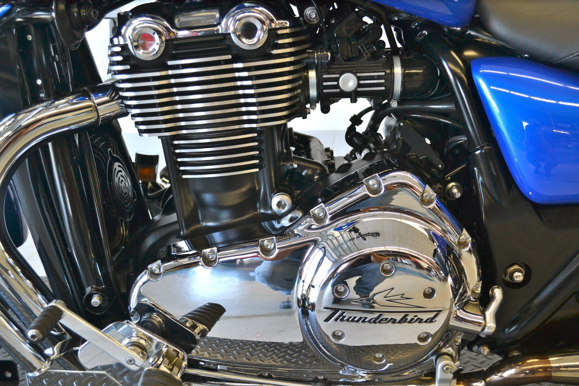 2013 Triumph Thunderbird ABS in Fredericksburg, Virginia - Photo 19