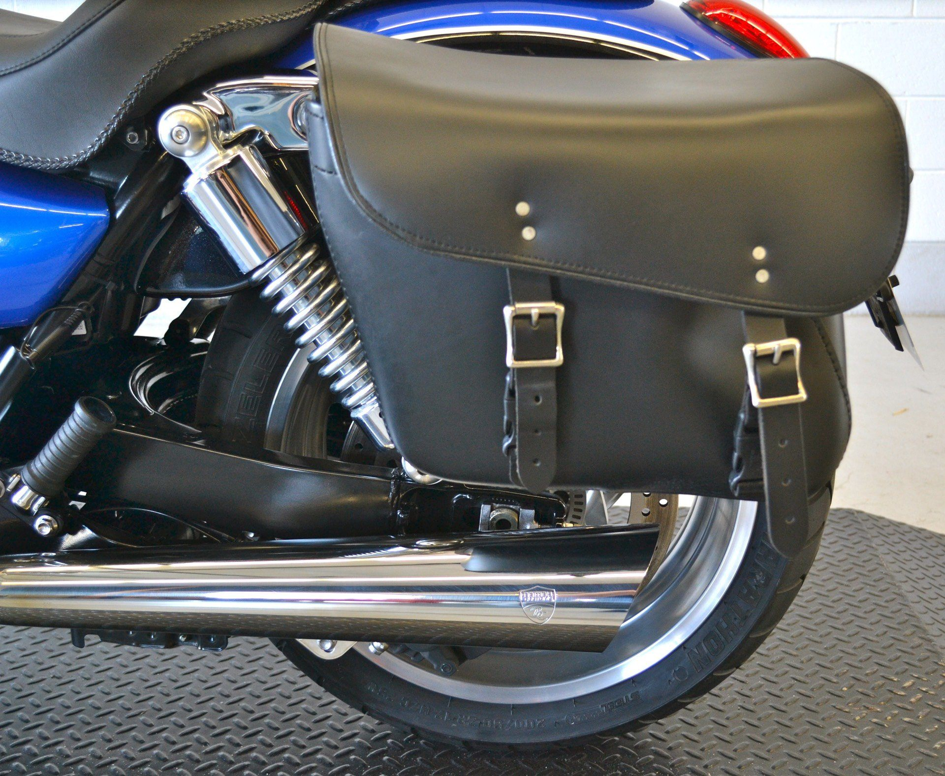 2013 Triumph Thunderbird ABS in Fredericksburg, Virginia - Photo 22
