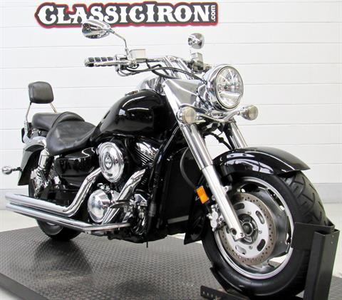 2006 Kawasaki Vulcan® 1600 Classic in Fredericksburg, Virginia - Photo 2