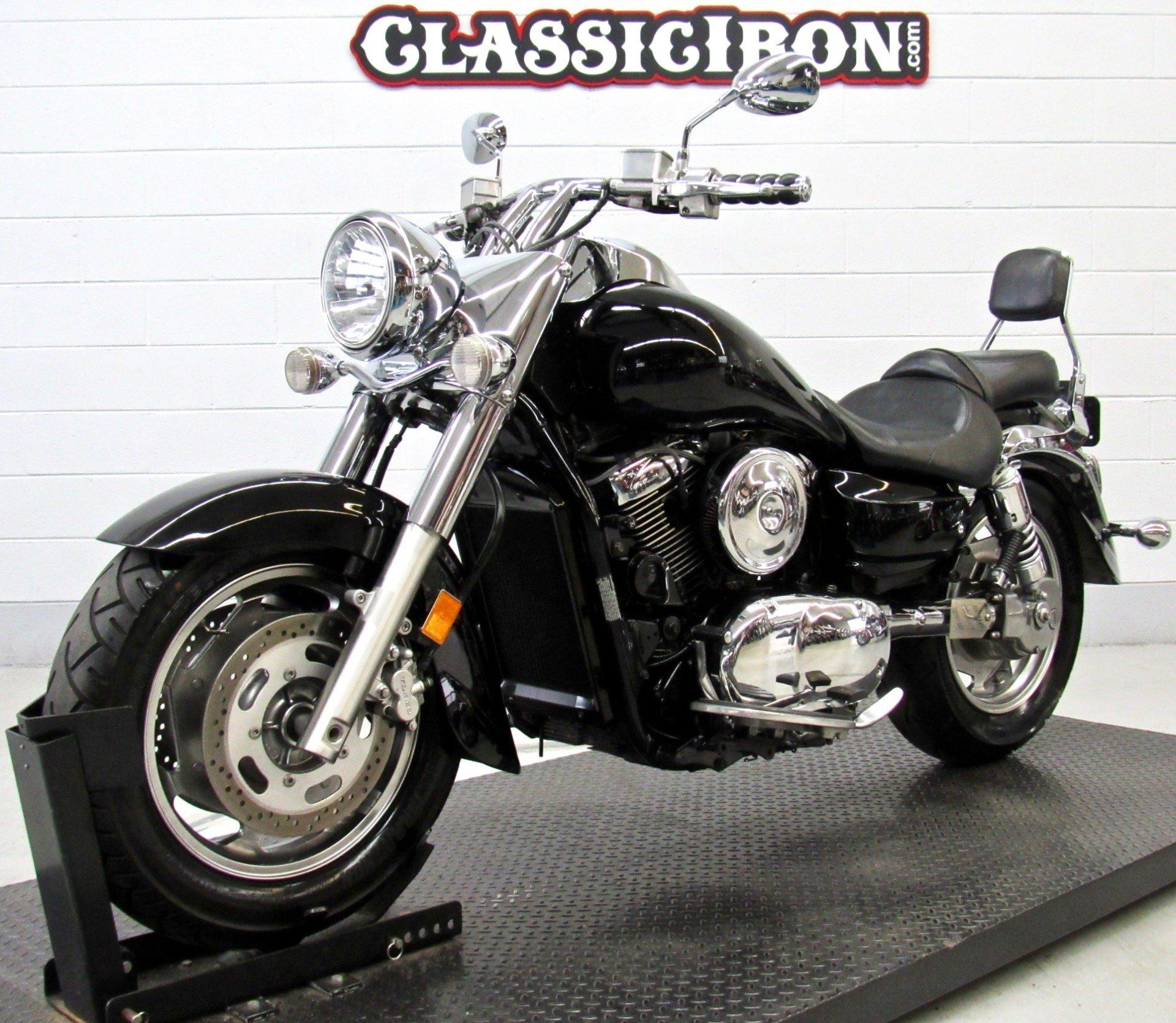 2006 Kawasaki Vulcan® 1600 Classic in Fredericksburg, Virginia - Photo 3