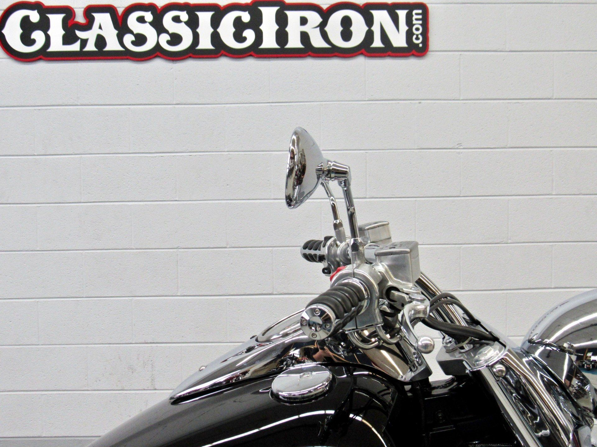 2006 Kawasaki Vulcan® 1600 Classic in Fredericksburg, Virginia - Photo 12