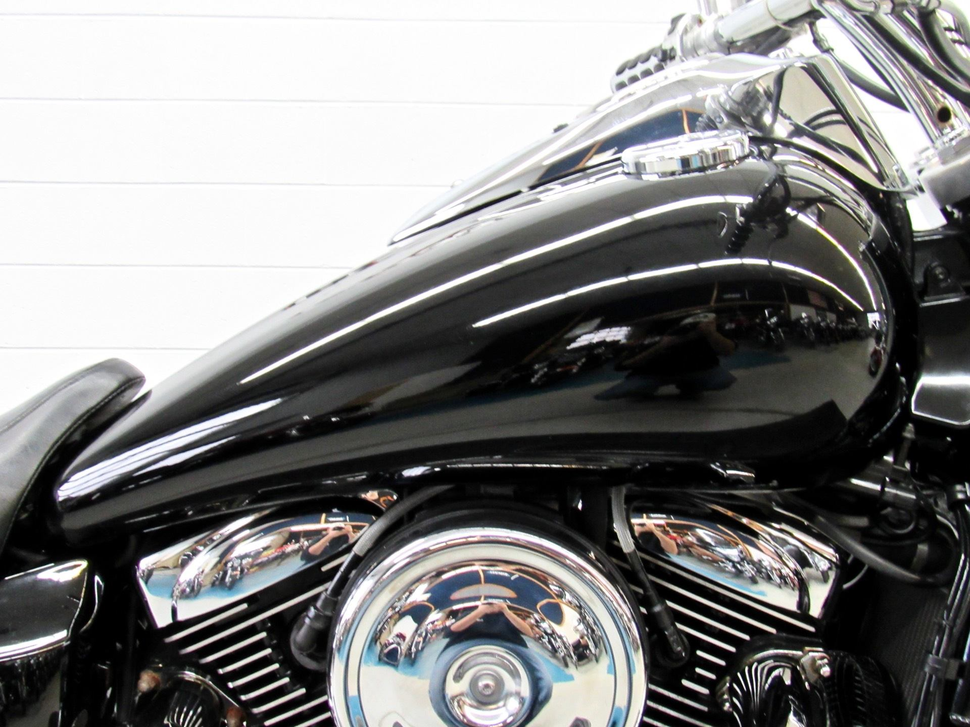 2006 Kawasaki Vulcan® 1600 Classic in Fredericksburg, Virginia - Photo 13