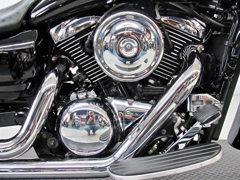 2006 Kawasaki Vulcan® 1600 Classic in Fredericksburg, Virginia - Photo 14