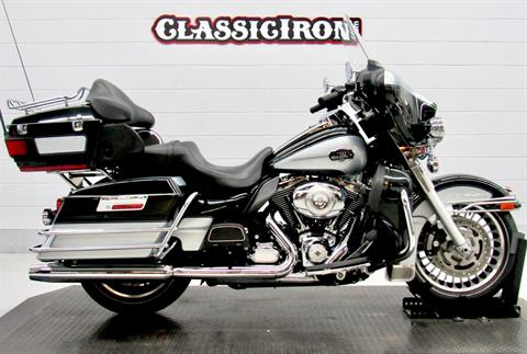 2013 Harley-Davidson Ultra Classic® Electra Glide® in Fredericksburg, Virginia - Photo 1