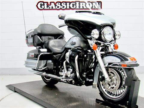 2013 Harley-Davidson Ultra Classic® Electra Glide® in Fredericksburg, Virginia - Photo 2