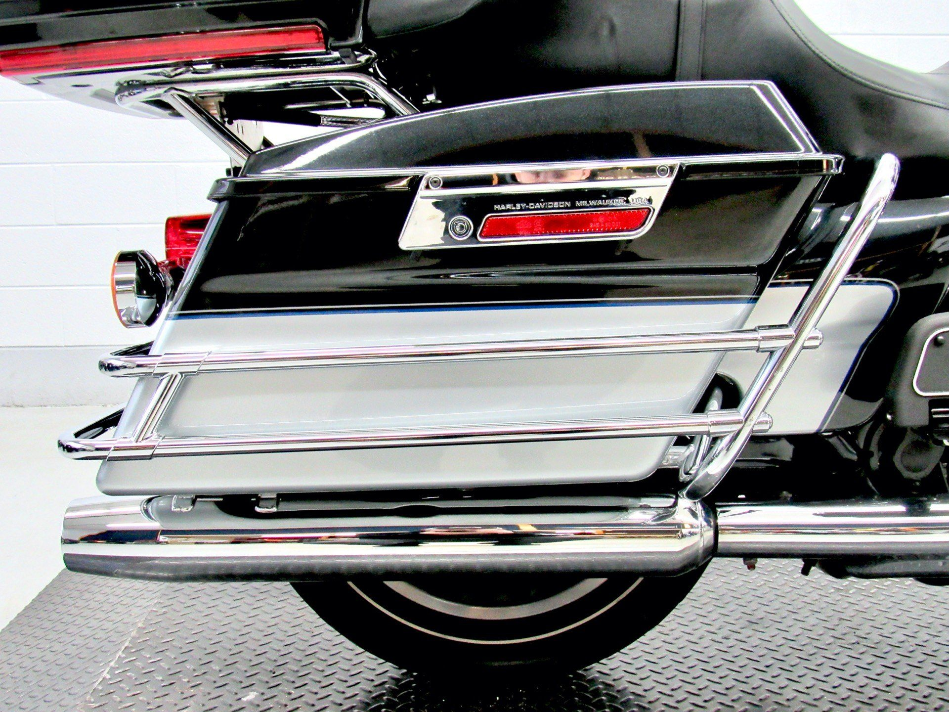 2013 Harley-Davidson Ultra Classic® Electra Glide® in Fredericksburg, Virginia - Photo 15