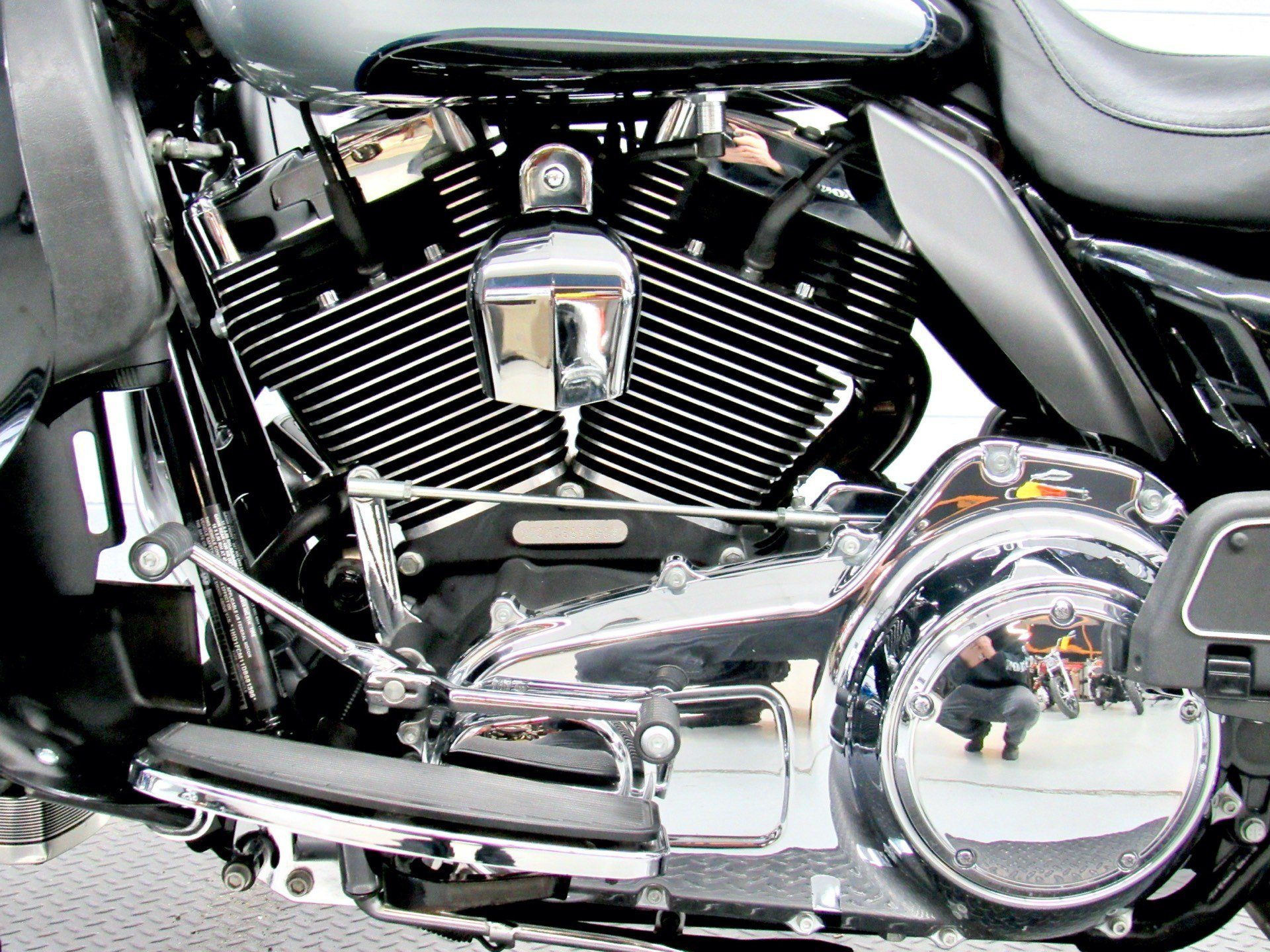 2013 Harley-Davidson Ultra Classic® Electra Glide® in Fredericksburg, Virginia - Photo 19