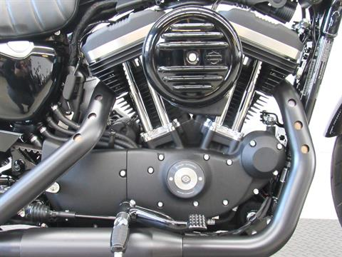 2020 Harley-Davidson Iron 883™ in Fredericksburg, Virginia - Photo 14