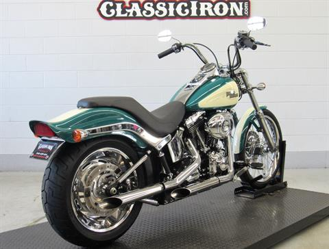 2009 Harley-Davidson Softail® Custom in Fredericksburg, Virginia - Photo 6