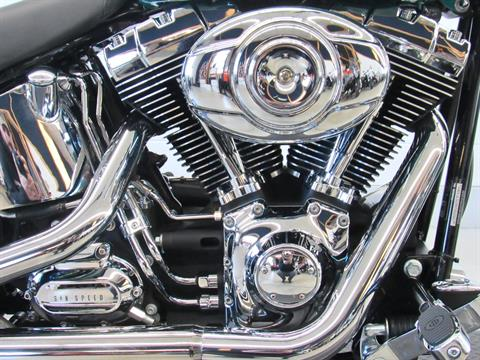 2009 Harley-Davidson Softail® Custom in Fredericksburg, Virginia - Photo 14