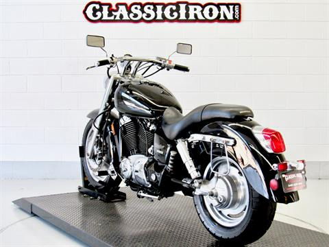 2004 Honda Shadow Sabre in Fredericksburg, Virginia - Photo 6