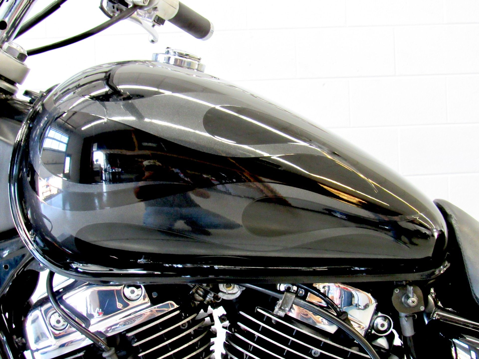 2004 Honda Shadow Sabre in Fredericksburg, Virginia - Photo 18