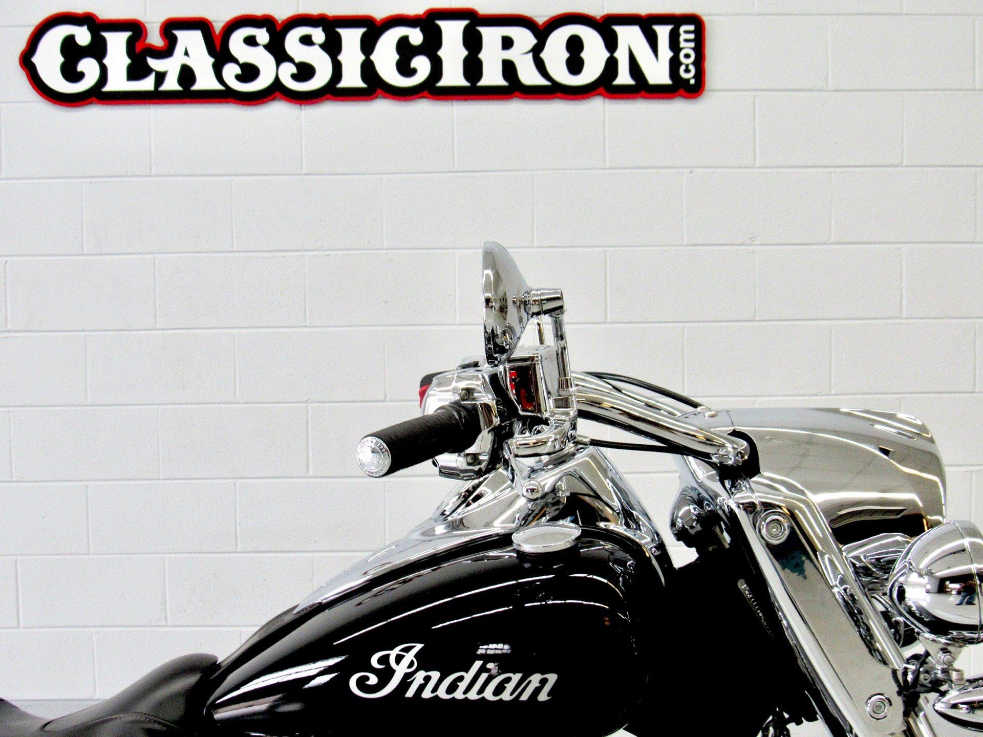 2014 Indian Chief® Classic in Fredericksburg, Virginia - Photo 12