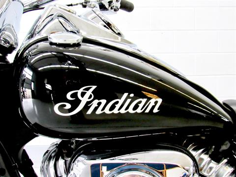 2014 Indian Chief® Classic in Fredericksburg, Virginia - Photo 18