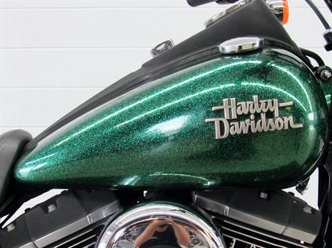 2013 Harley-Davidson Dyna® Street Bob® in Fredericksburg, Virginia - Photo 13