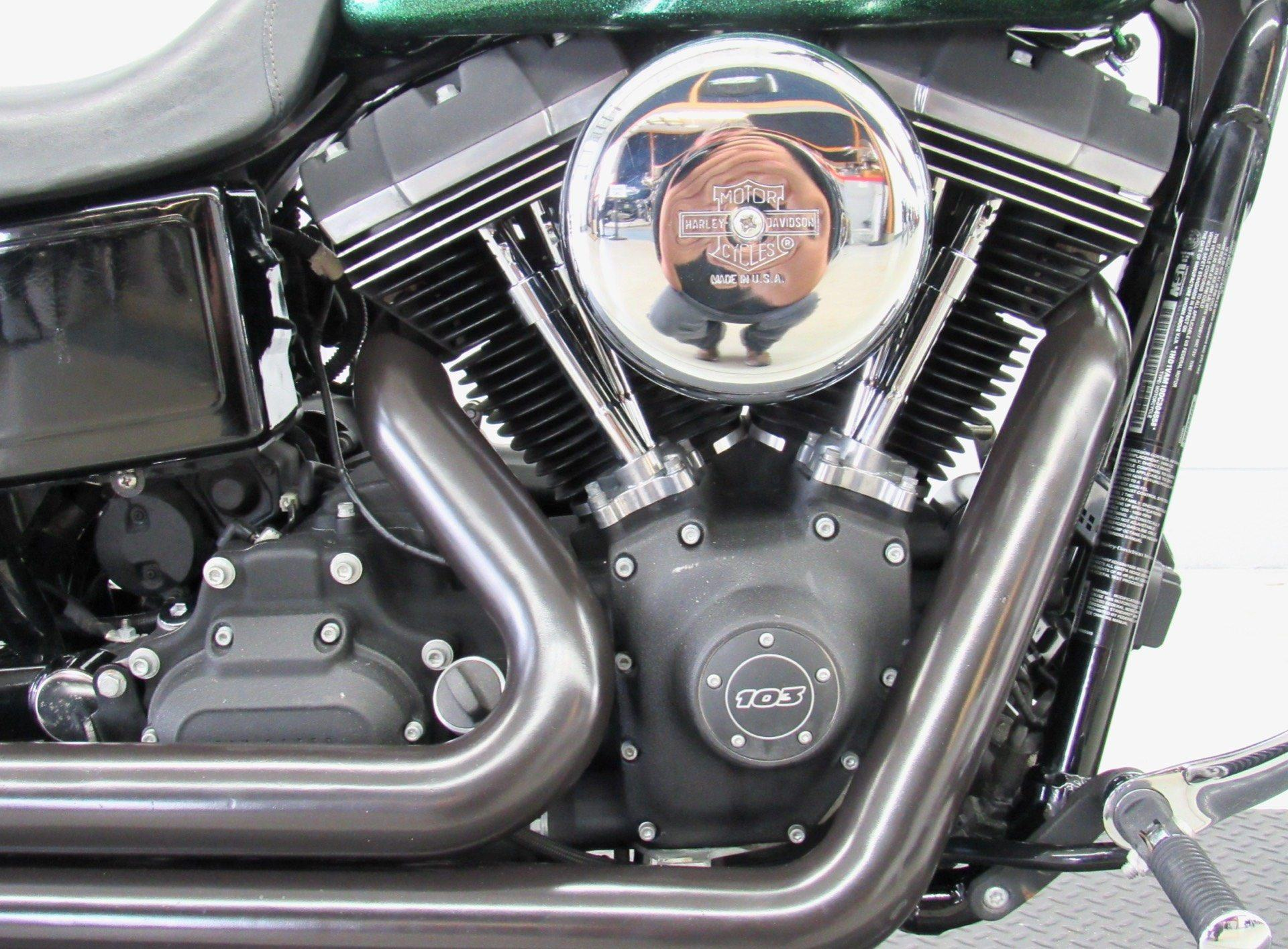 2013 Harley-Davidson Dyna® Street Bob® in Fredericksburg, Virginia - Photo 14