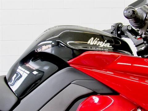2016 Kawasaki Ninja 1000 ABS in Fredericksburg, Virginia - Photo 13