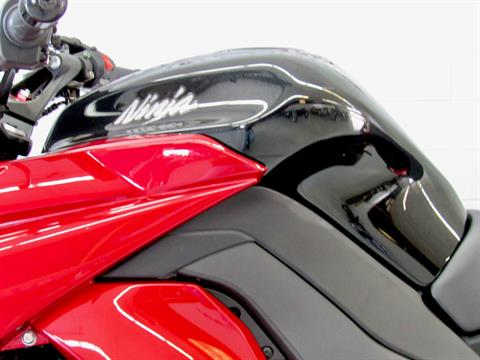 2016 Kawasaki Ninja 1000 ABS in Fredericksburg, Virginia - Photo 18