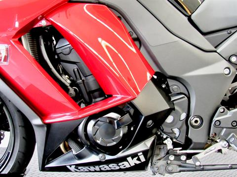 2016 Kawasaki Ninja 1000 ABS in Fredericksburg, Virginia - Photo 19