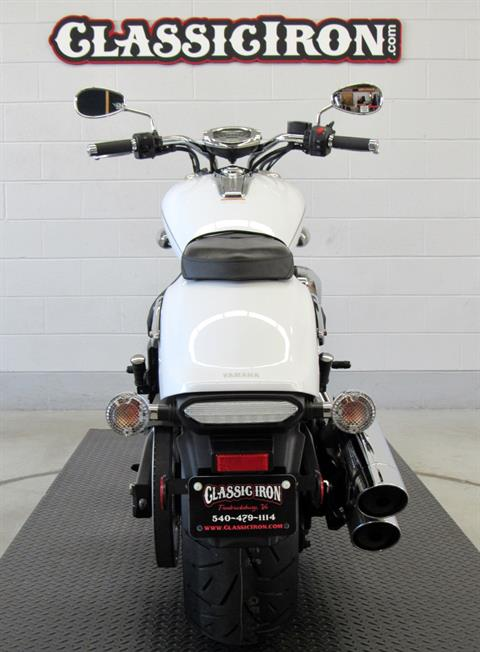 2013 Yamaha Stryker in Fredericksburg, Virginia - Photo 9