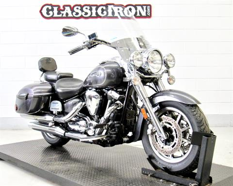 2014 Yamaha Road Star Silverado S in Fredericksburg, Virginia - Photo 2