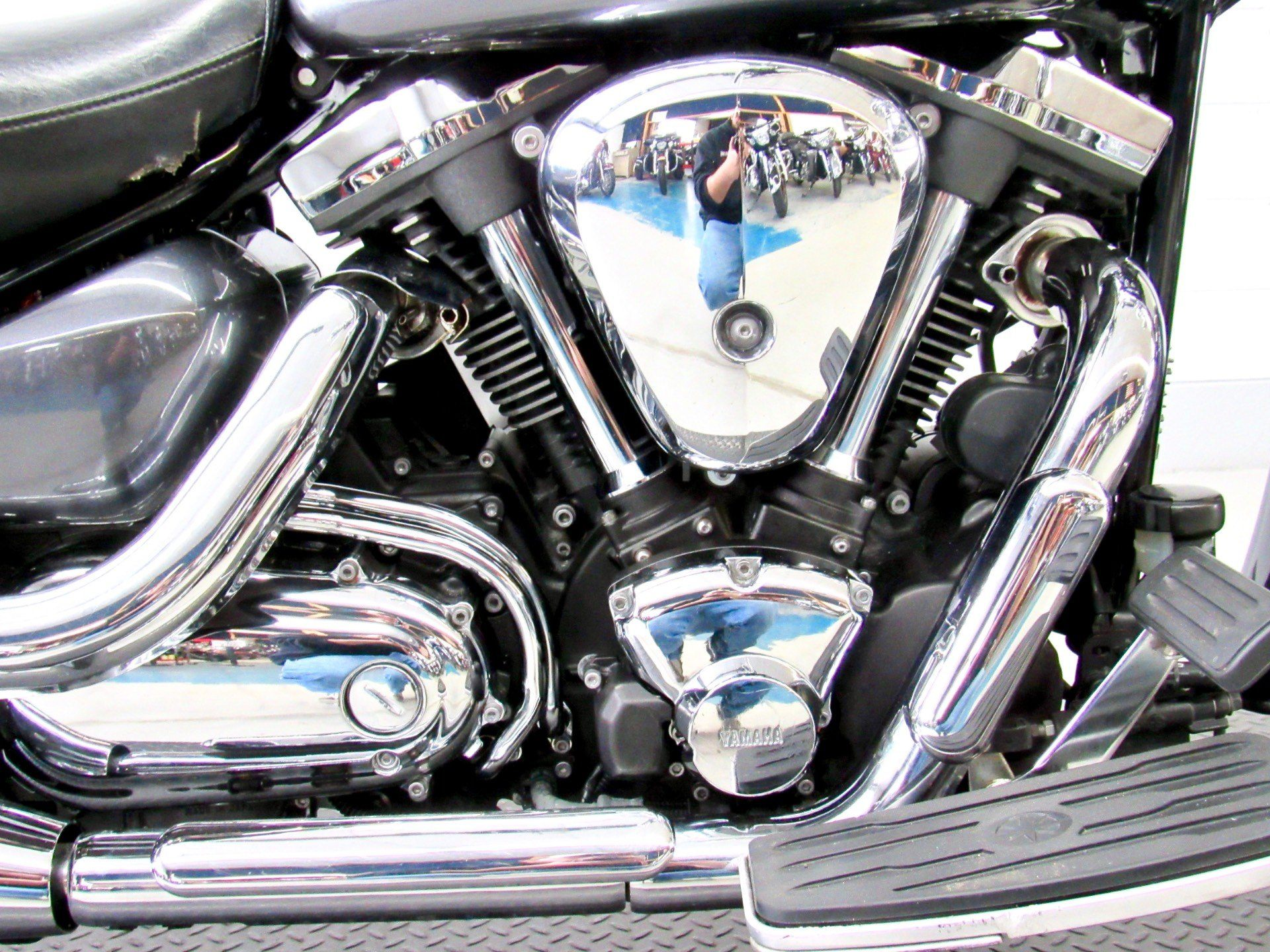 2014 Yamaha Road Star Silverado S in Fredericksburg, Virginia - Photo 14