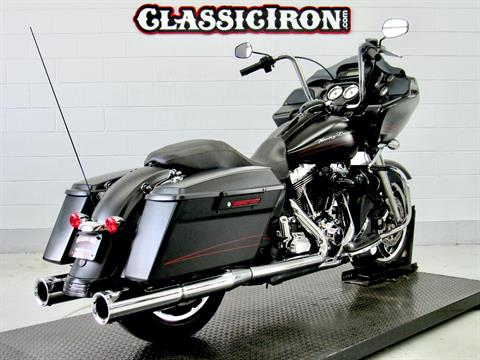 2011 Harley-Davidson Road Glide® Custom in Fredericksburg, Virginia - Photo 5