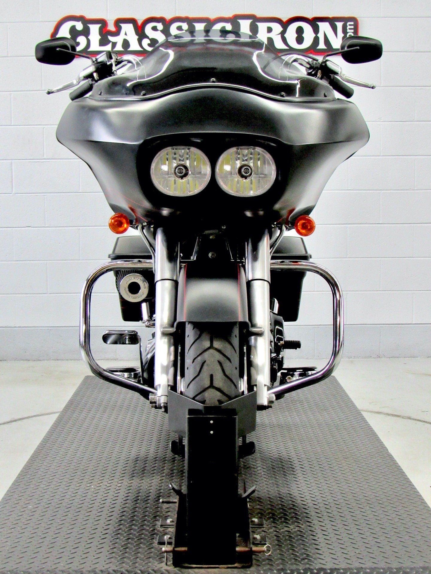 2011 Harley-Davidson Road Glide® Custom in Fredericksburg, Virginia - Photo 7